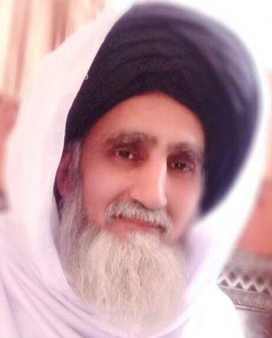 Shaykh Tahir